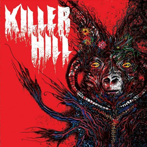 Killer Hill Killer Hill Punk Rock Theory