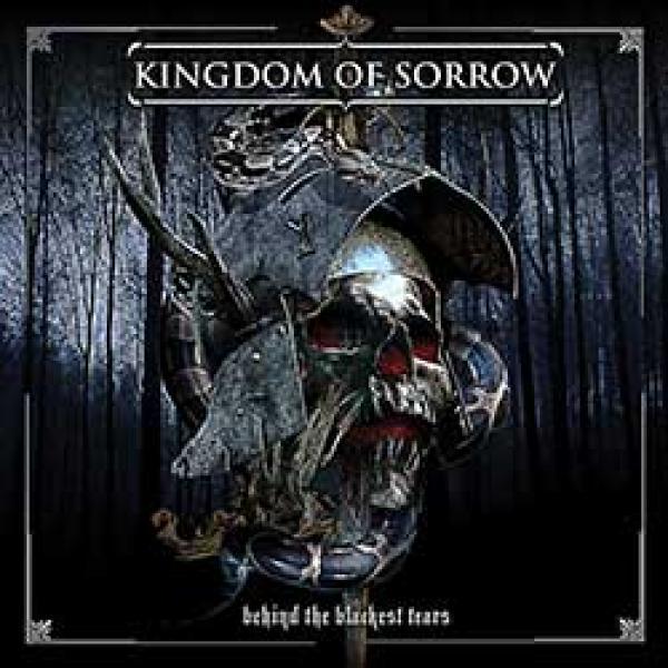 Kingdom Of Sorrow – Behind The Blackest Tears
