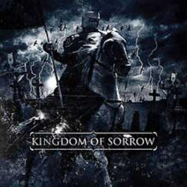 Kingdom Of Sorrow – S/T