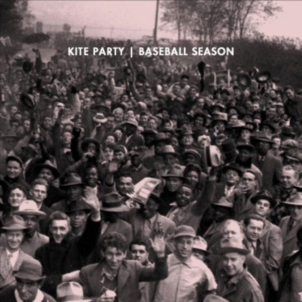 Kite Party - Baseball Season