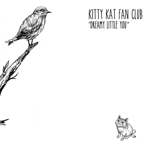 Kitty Kat Fan Club Dreamy Little You Punk Rock Theory