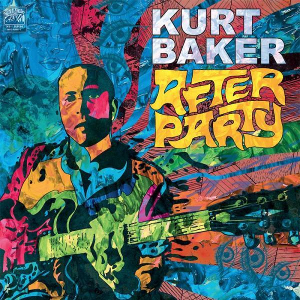 Kurt Baker After Party Punk Rock Theory