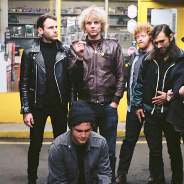 Kyle Craft & Showboat Honey share official video for 'Deathwish Blue'