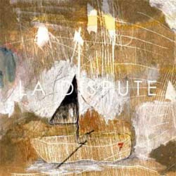La Dispute – Somewhere At The Bottom Of The River Between Vega And Altair
