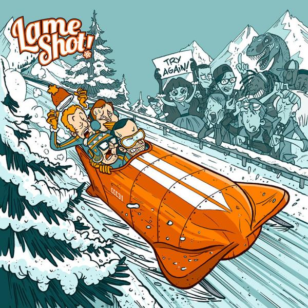Lame Shot Try Again