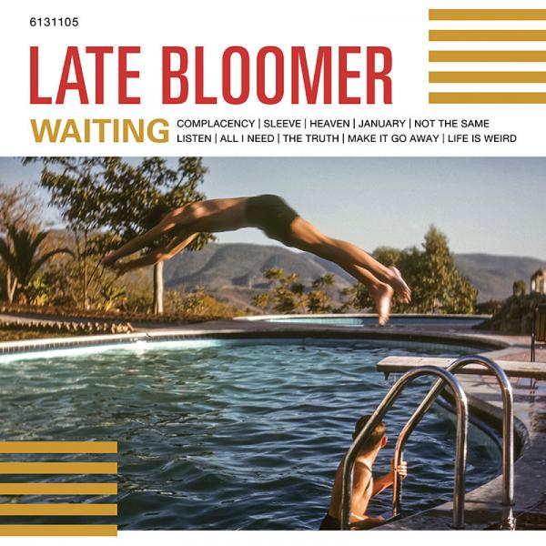 Late Bloomer Waiting
