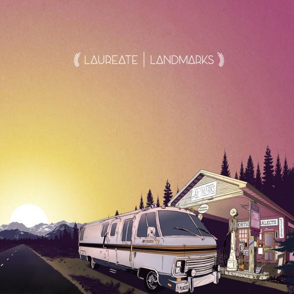 Laureate - Landmarks