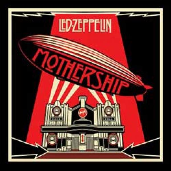 Led Zeppelin – Mothership 2CD