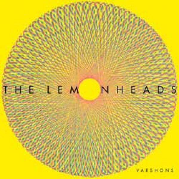 The Lemonheads – Varshons