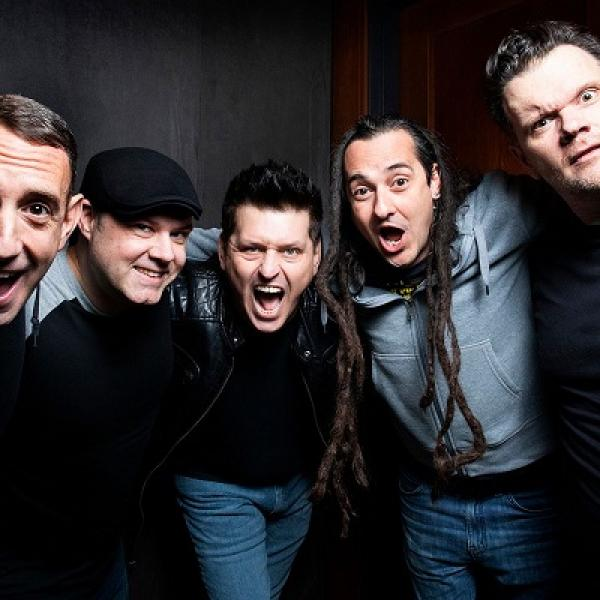 Less Than Jake debuts new single 'Dear Me'