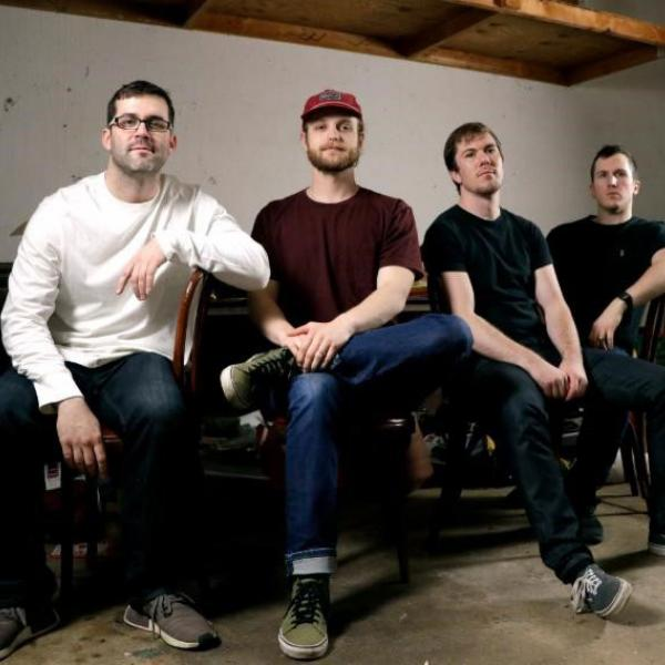 Light Years release new single 'Burning In My Blood'