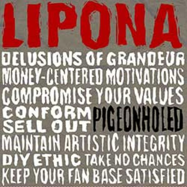 Lipona – Pigeonholed