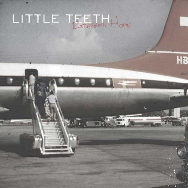 Little Teeth Redefining Home Punk Rock Theory
