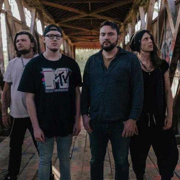 PREMIERE: Local Violence share video for new single '218'