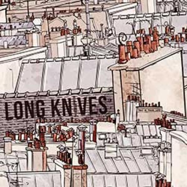 Long Knives – This Is Your Life
