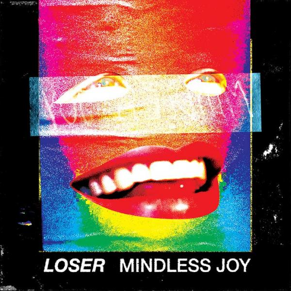 Loser Mindless Joy Punk Rock Theory