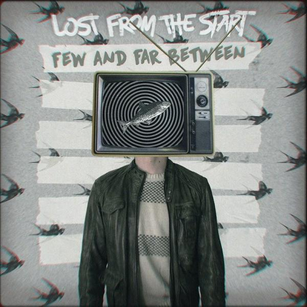 Lost From The Start Few And Far Between Punk Rock Theory