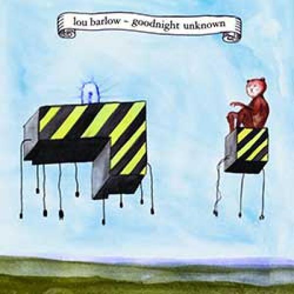 Lou Barlow – Goodnight Unknown