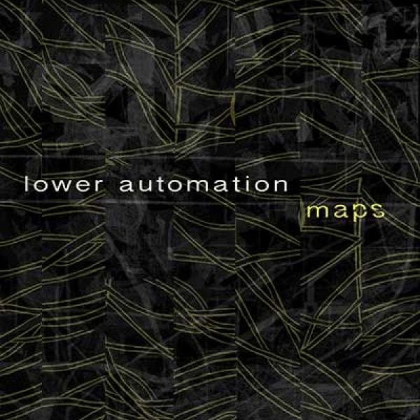 Lower Automation – Maps