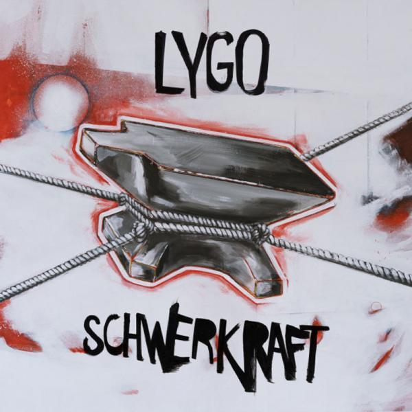 LYGO Schwerkraft Punk Rock Theory