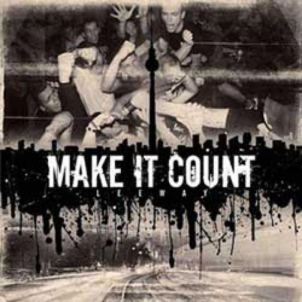 Make It Count – Leeway