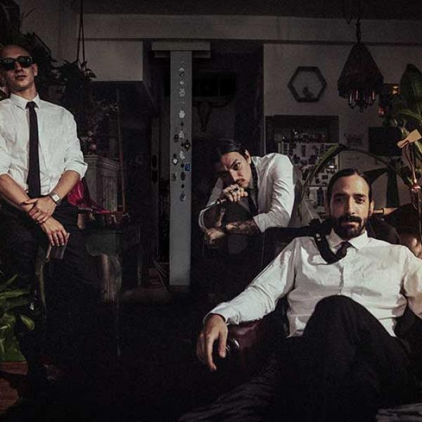 MakeWar release new single 'Sails'
