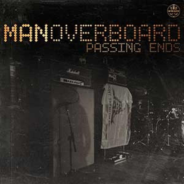 Man Overboard – Passing Ends
