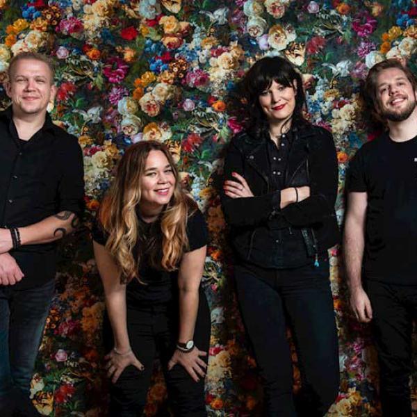 March share new single 'Reaper's Delight'