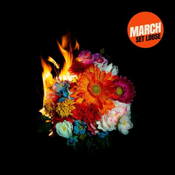 March Set Loose Punk Rock Theory