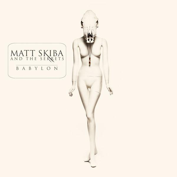Matt Skiba & The Sekrets - Babylon