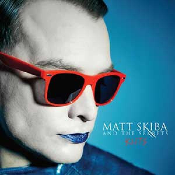 Matt Skiba and the Sekrets – KUTS