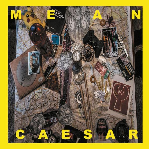Mean Caesar Mean Caesar Punk Rock Theory