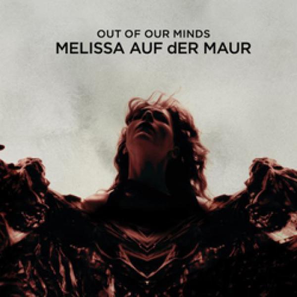 Melissa Auf Der Maur – Out Of Our Minds