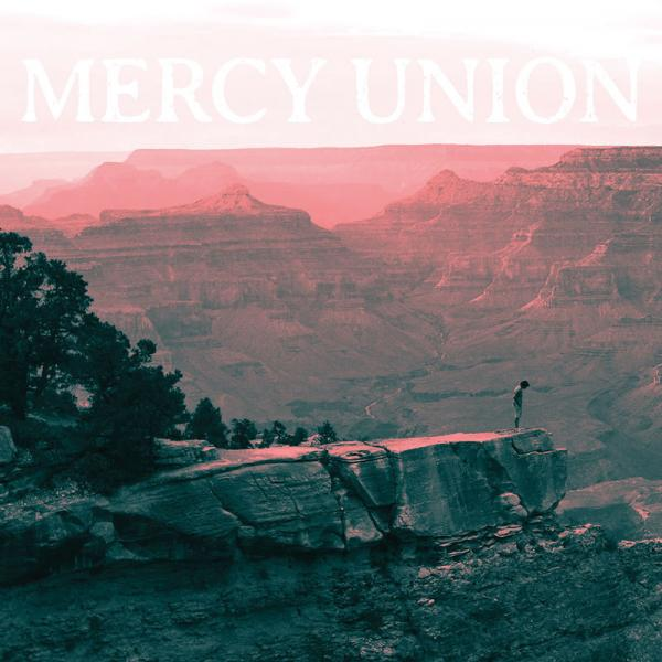 "Mercy Union - Mercy Union 7"" Punk Rock Theory"