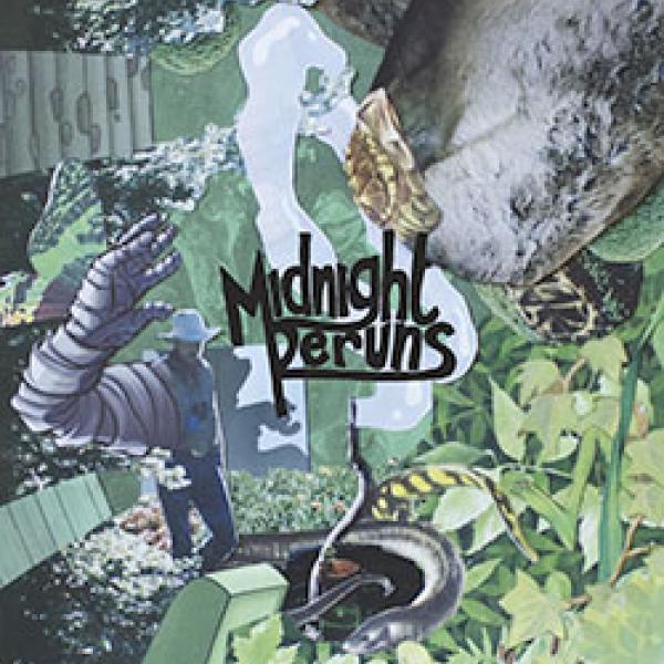 Midnight Reruns – Midnight Reruns