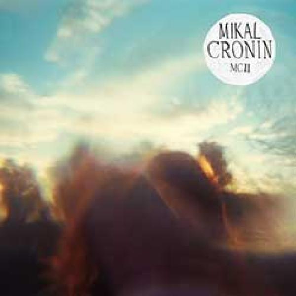 mikal cronin mcii album cover