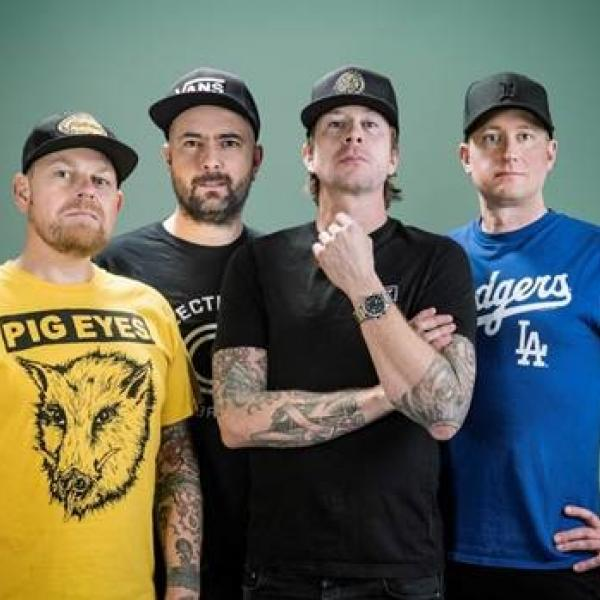 Millencolin release video for 'SOS'