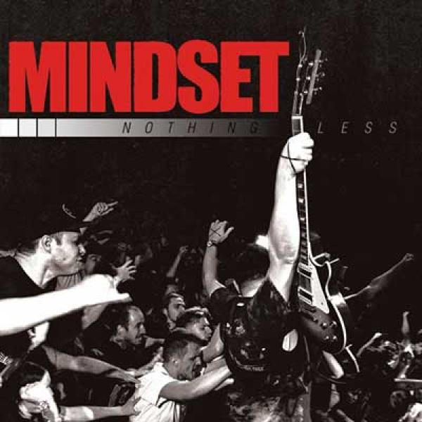 Mindset – Nothing Less