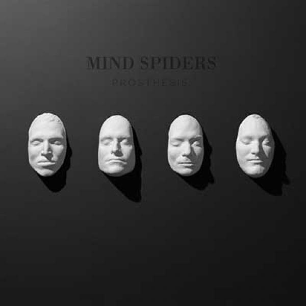 Mind Spiders – Prosthesis