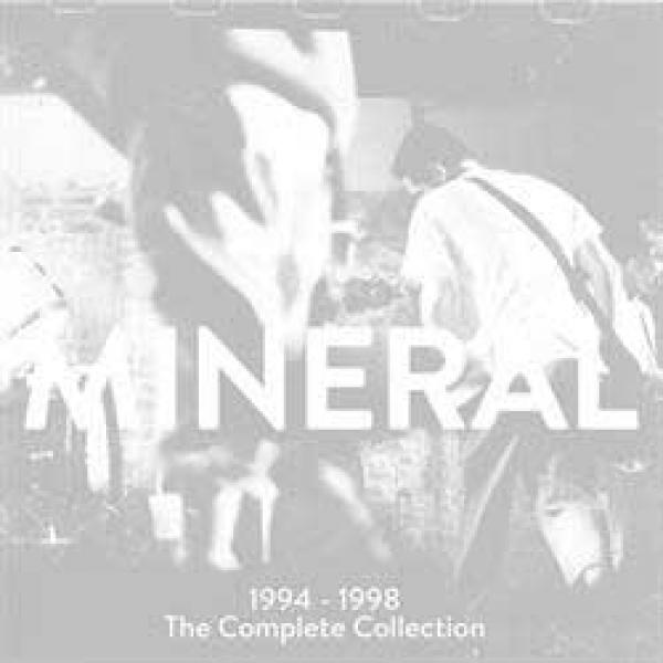 Mineral – 1994-1998 : The Complete Collection