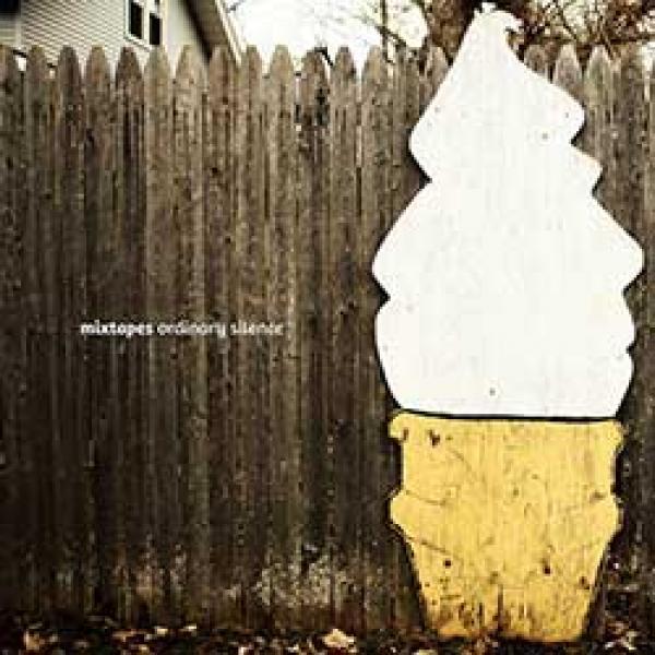 mixtapes ordinary silence album cover