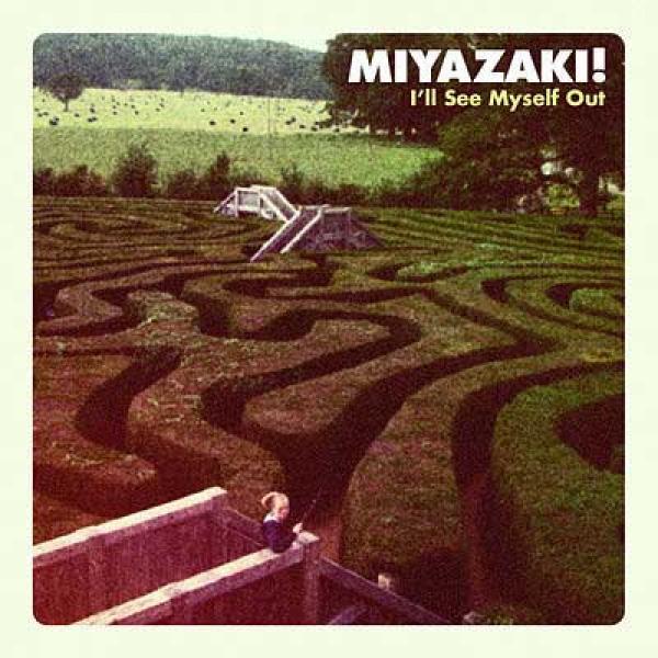 Miyazaki! – I'll See Myself Out