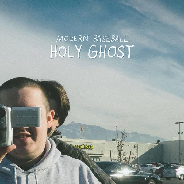 Modern Baseball – Holy Ghost