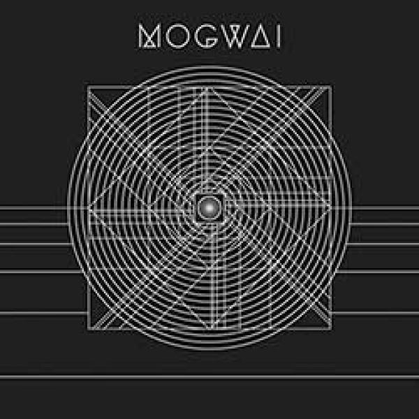 Mogwai – Music Industry 3 Fitness Industry 1 EP