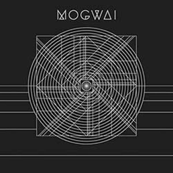 Mogwai – Music Industry 3 Fitness Industry 1 EP