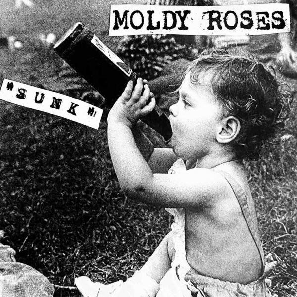 Orange County pop-punks Moldy Roses announce new single 'Sunk'