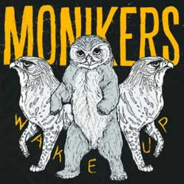 Monikers – Wake Up