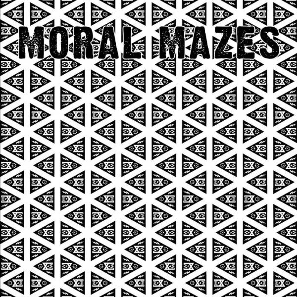 Moral Mazes (Jawbox, The Bomb, etc.) share video for 'Illinois By Numbers'
