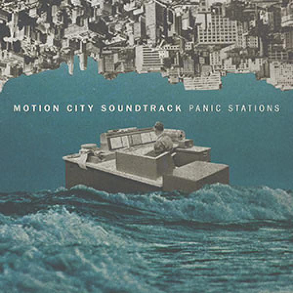 Motion City Soundtrack – Panic Stations