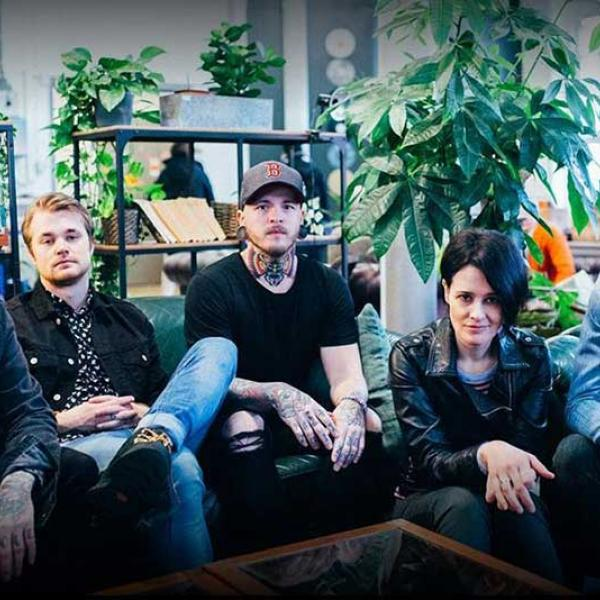 Movin In Stereo release video for new single 'Authority Blues'